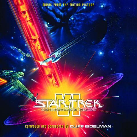 Star Trek VI CD