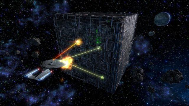 'Star Trek: Bridge Crew – The Next Generation' DLC Expansion Available Now – Watch Launch Trailer