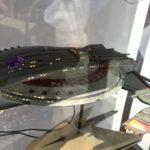 SDCC18: Anovos Shows Off $9000 'Star Trek: Discovery' USS Enterprise Replica And More