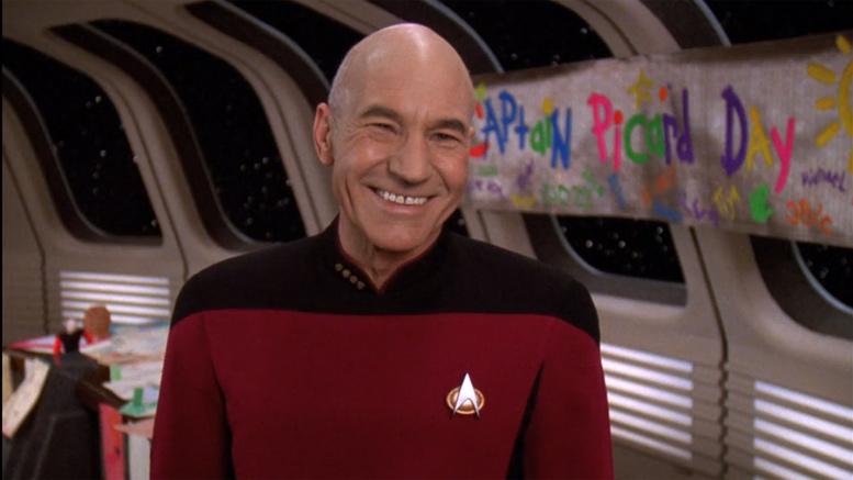 7 Quintessential Jean Luc Picard Episodes Of Star Trek The Next Generation Trekmovie Com